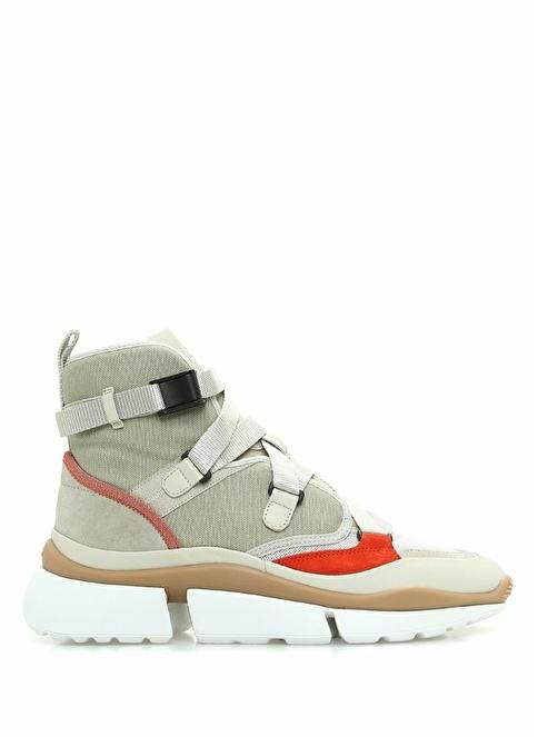 Chloe Sneakers Krem